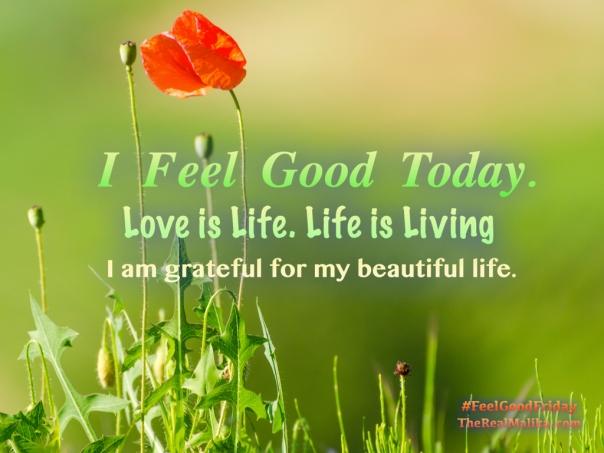 Feel Good Friday_Affirmation